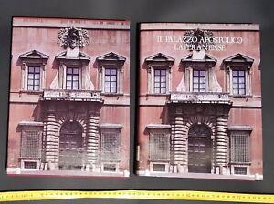 Libro-Carlo-Pietrangeli-Il-Palazzo-Apostolico-Lateranense