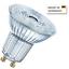OSRAM LED GU10 Spot Strahler Reflektor Glas 4.3W=50W 6500K kaltweiß