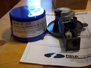 Field Formerly Effikal Vent Damper Motor Rvgp Ks Ebay