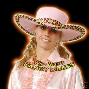 HAT-FANCY-DRESS-70-039-S-PINK-HAT