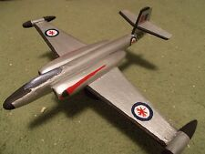 Built 1/72: Canadian AVRO CANADA CF-100 CANUCK Fighter Aircraft RCAF