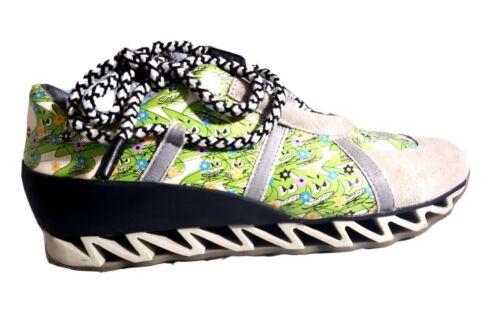 Bernhard Willhelm Camper To&ether Womens Sneakers