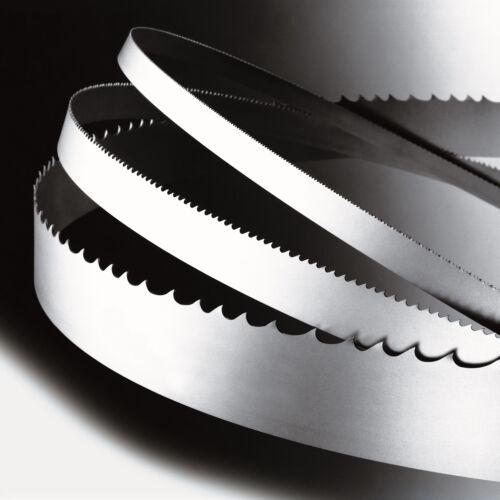 "x 3//8/"" x 3tpi 82 1//2/"" Hakansson Bandsaw Blade 2096mm"