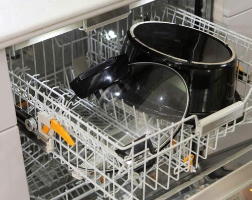 Crock-Pot CSC052 LIFT /& servi digitali Slow Cooker