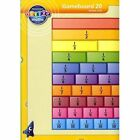 Heinemann Active Maths Exploring Number: Second Level Game Board Pack by Amy Sinclair (Cards, 2010)