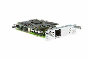 Cisco WIC-1ADSL 1 Port ADSL WIC WAN Interface card