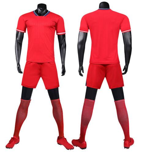 Soccer uniform Kids DIA Customize football match training kit Childrens students