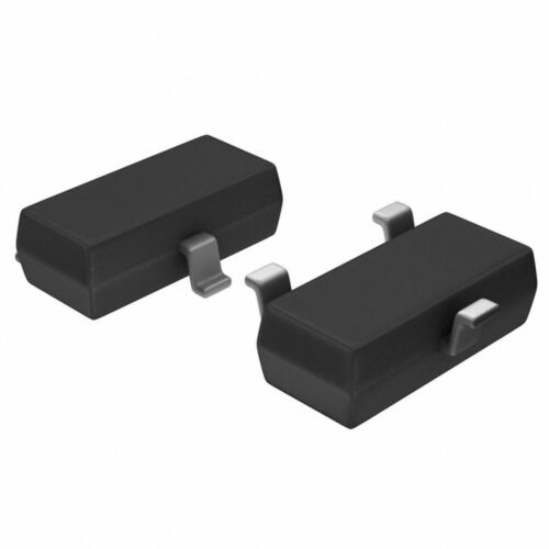 AO3442  A/&O  N-Channel Mosfet  100V  1A  1,4W  SOT23  NEW  #BP 4 pcs