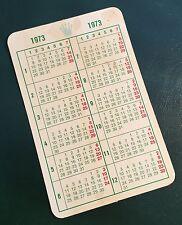 1973 Vintage ROLEX Calendar 1680 6265 1655 5500 5514 6263 1016 6264 5513 OEM