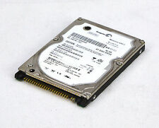 "40GB 2,5""(6,35 CM) HDD FESTPLATTE SEAGATE MOMENTUS 4200.2 ST9402112A IDE  #O81"