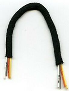 STEAM-ENGINE-10-034-WIRE-HARNESS-for-AMERICAN-FLYER-S-Gauge-Scale-TRAINS