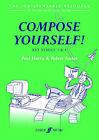 Compose Yourself!: Teacher's Book by Paul Harris, Richard Tucker (Paperback, 2003)
