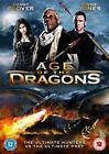 Age of The Dragons 5055002555909 DVD Region 2