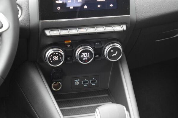 Renault Captur 1,6 E-Tech Intens billede 10