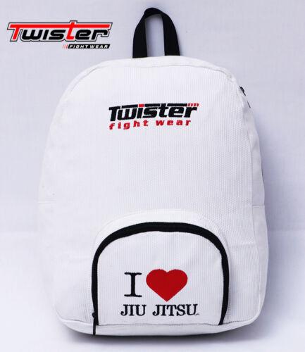 School Backpack size 13/'/'x8/'/'x17/'/' Jiu Jitsu BJJ MMA  GYM