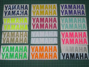 2-YAMAHA-Decals-Stickers-Motorbike-Motorcycle-Tank-Fairing-Helmet-Wheels-Printed