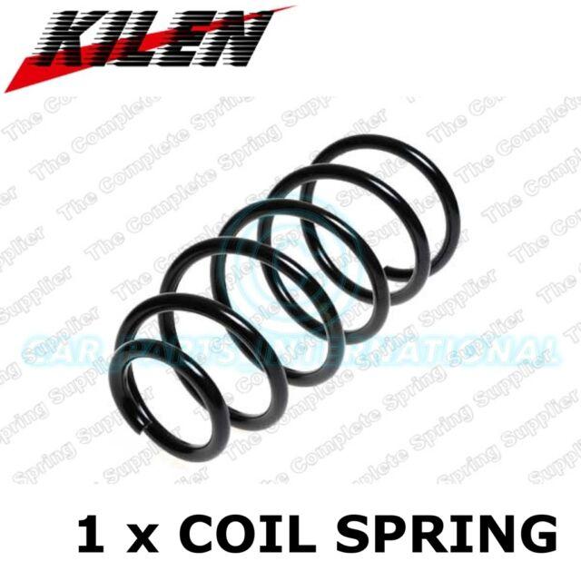 Kilen FRONT Suspension Coil Spring for AUDI TT 1.8T Part No. 10198