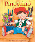 Pinocchio: My First Reading Book by Anness Publishing (Hardback, 2013)
