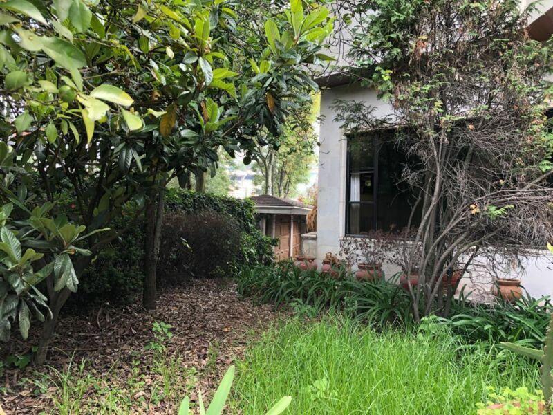 Casa en Venta en Bosque de Granados, Bosque de Las Lomas