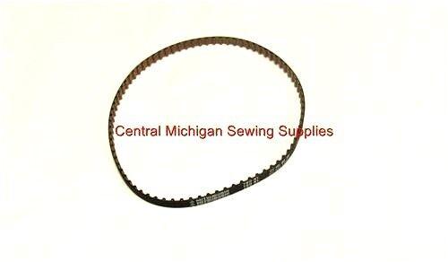 PFAFF Sewing Machine Timing Belt Fits Many Models