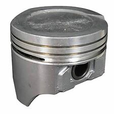 Silv-O-Lite Pistons for 1967-79 Pontiac 400 6.6L V8 Set Of 8