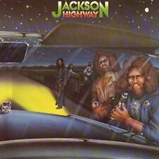"""Jackson Highway ('80 US Southern Rock):  """"S/T""""   (CD)"""