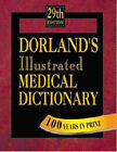 Dorland's Illustrated Medical Dictionary by Dorland (Hardback, 2000)