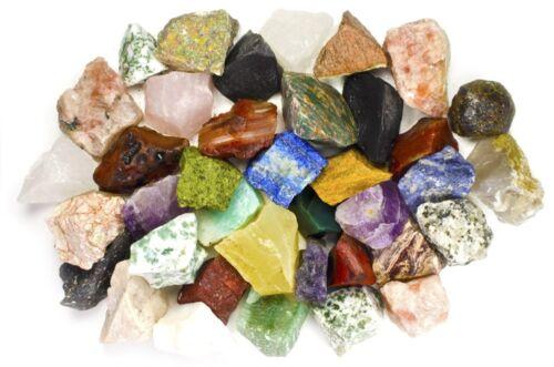 Reiki Rock Tumbler Tumbling Rock 10 Pounds Assorted INDIA Stone Mix Cabbing