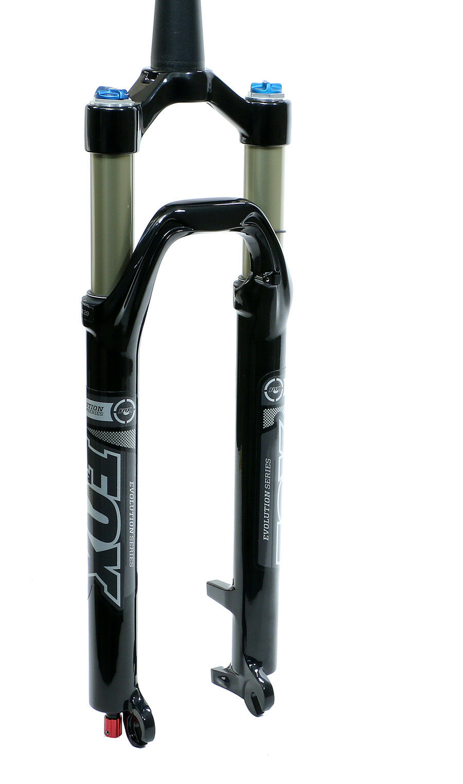 2015 Fox Float 32 Evolution CTD 29er HORQUILLA 100 mm viaje Series 1.5 Taper 9 mm Nuevo