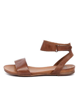 Image is loading New-Eos-Lauren-W-Brandy-Womens-Shoes-Casual-