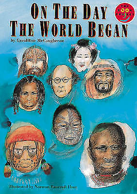 (Good)-On the Day the World Began Literature and Culture (LONGMAN BOOK PROJECT)
