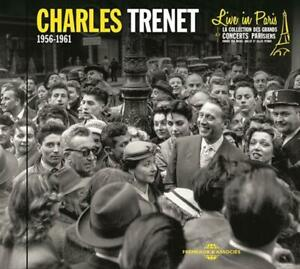 Charles-Trenet-Live-In-Paris-1956-1961-CD-NEU-OVP