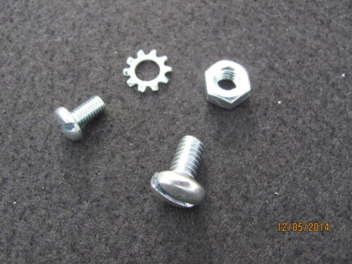 Fastback Schwinn Krate Chain Guard Screws Stingray Fit all Schwinn Bicycles