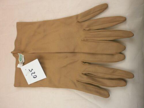 025 HS Damenhandschuhe Vintage leicht Elegant  Gr 7,5