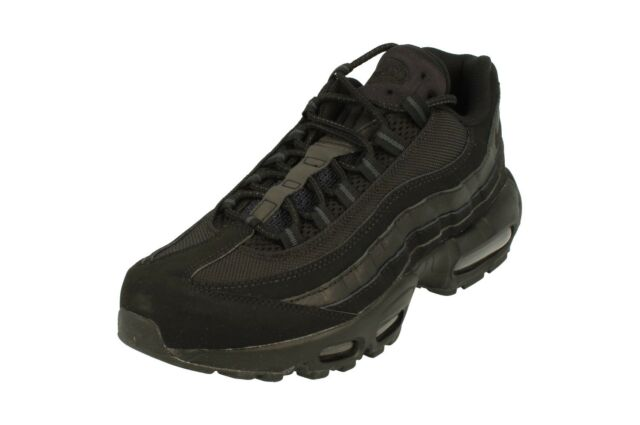 designer fashion 12ffc 9775e Men s Nike Air Max 95 Running Shoes 609048-092 Black Anthracite Size 8