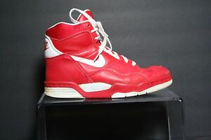 the best attitude c12cf be043 ... Nike-Quantum-Force-Vintage-Original-1990-Baloncesto-Zapatilla-