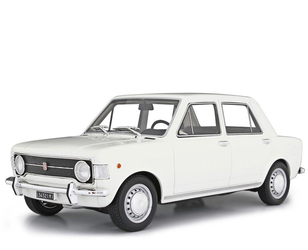 LAUDORACING-MODELS FIAT 128 1° SERIE 1969 1 18 LM112A