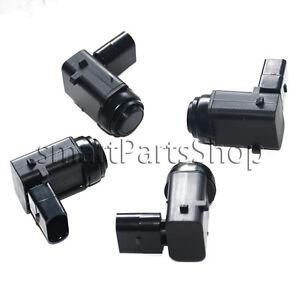 4x-PDC-Parking-Sensor-1J0-919-275-For-VW-Seat-Skoda-Porsche-Golf-Touran-Touareg