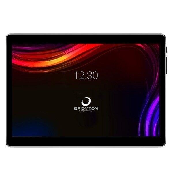 """Andet mærke, Tablet BRIGMTON BTPC-970QC3G 9.7"""" 3G 16GB"""