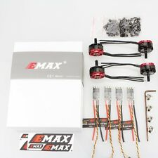 EMAX RS2205 2300KV 2600KV RaceSpec Brushless Motor With 3-4S 30A BLHeli lightnin