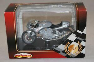 MAJORETTE-moto-1-18-VOXAN-cafe-racer-1000-V2-boite-etat-neuf-METAL-Die-cast