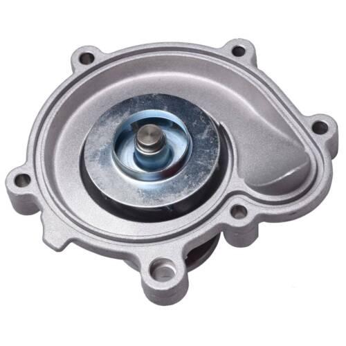BAPMIC 2x Wasserpumpe Thermostat Kühlmittel mit Dichtungen für Mercedes Benz