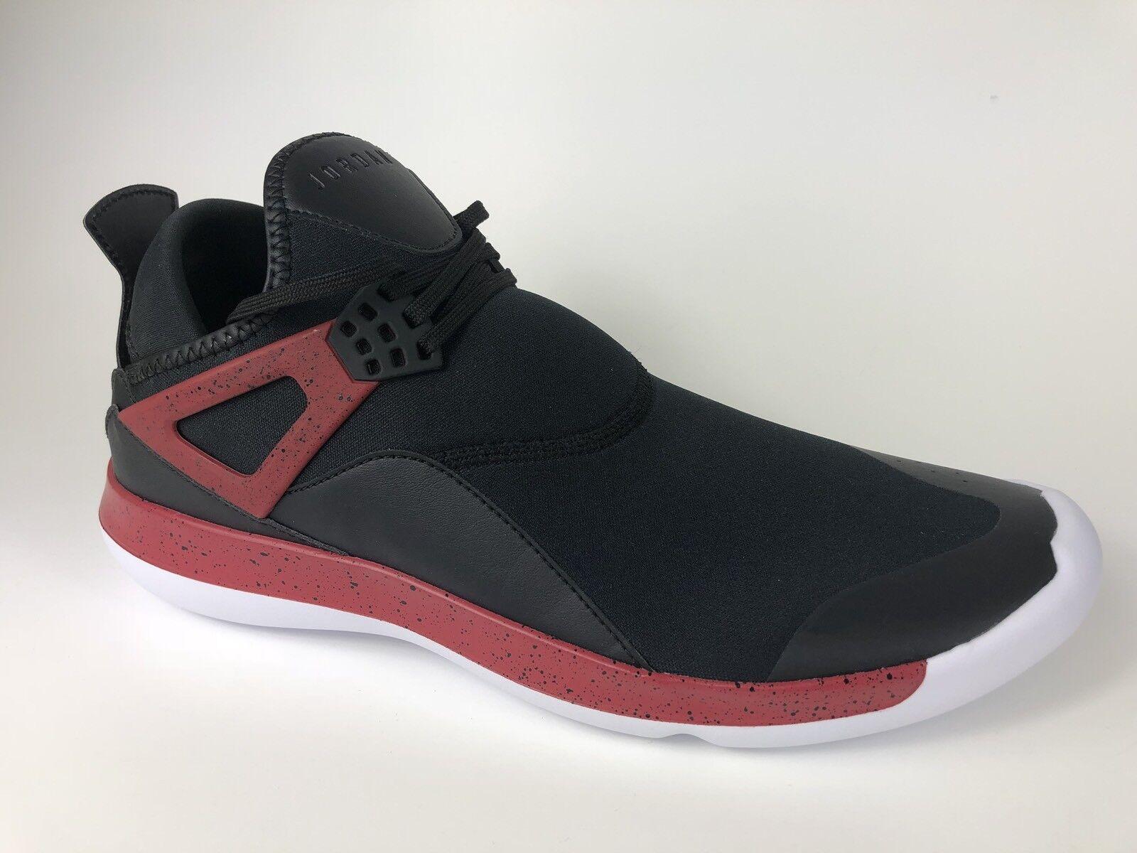 Nike Jordan Fly 89 Men's Sneakers Sz 11 Sports shoes 940267-002 Gym Red