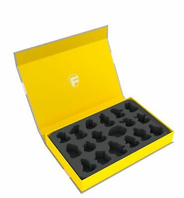 Feldherr MINI MINUS Tasche für Gloomhaven Miniaturen NEU!