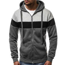 2910004 Grey Block L Hooded Ebay Caterpillar Sweatshirt Urban pzdpxq