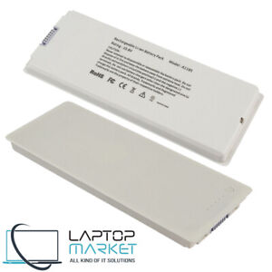 Apple-MacBook-Battery-A1185-MA561-MA561LL-A-A1181-MA254-MA701-MB061-MB402-White