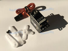 GDW DS290MG Metal Gear Digital Servo for KDS Align Trex 450 Flybarless RC Heli