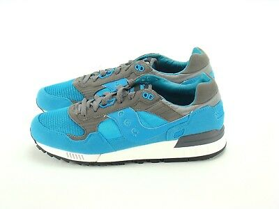 official photos 5ad56 821d6 DS Solebox x Saucony Shadow 5000 Three Brothers Part 1 Sz 8.5 devil ferro  burger | eBay
