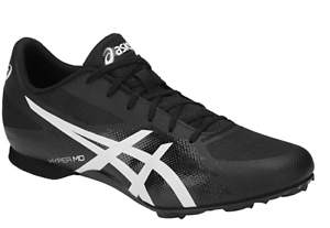 Md Spike About Hyper Distance Details Asics Unisex Middle 10 Shoes Size 5 7 Trackamp; Field PwOkn0