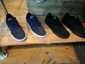 Oakley Canvas Flyer Sneaker - BNIB   eBay